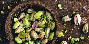 keto snacks pistachios