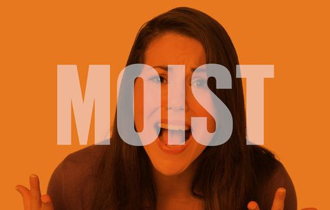 moist is a gross word