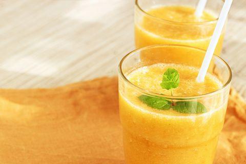 summer squash smoothie