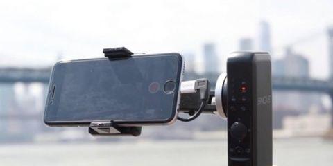 smove video stabilizer