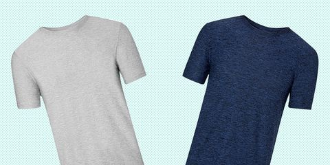 Outdoor Voices and Allbirds tshirt