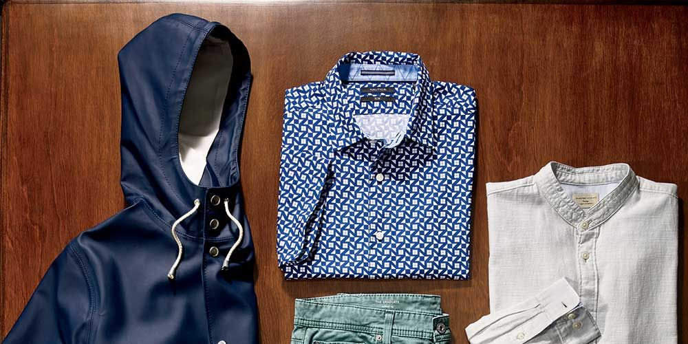 The Six Style Items You Need this Spring