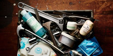 6 Grooming Products You Should Steal From Your Girlfriend