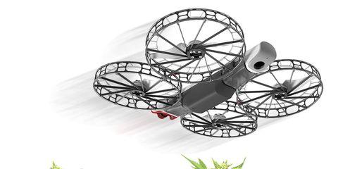 stoner drones
