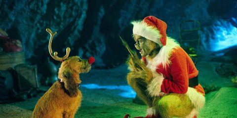 playing Christmas music too soon
