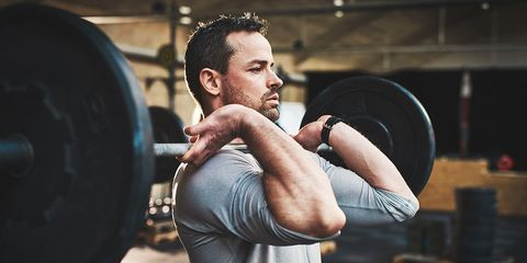 strength may be in genes