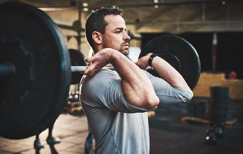 ​Strength Just Might Be in Your Genes