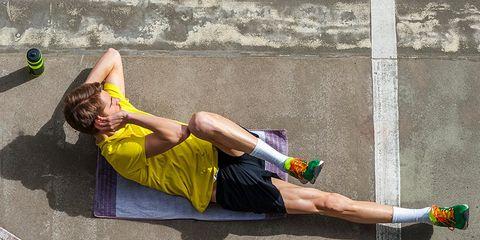 strength training add years to life