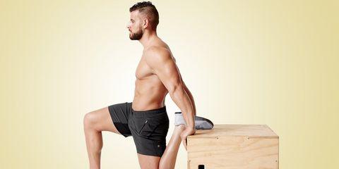 stretch main