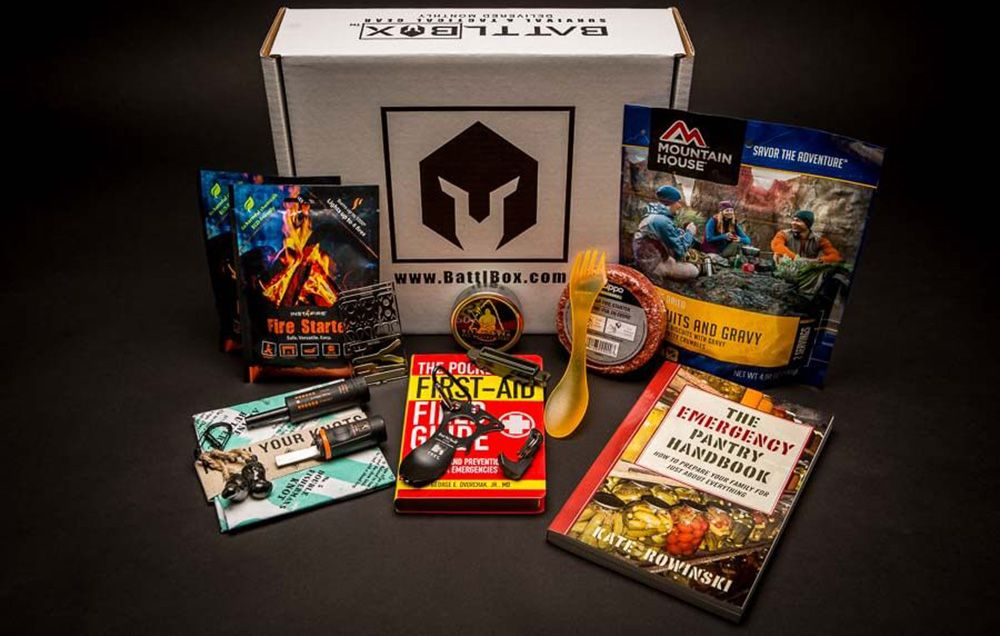 25 Best Subscription Boxes For Men 2019 Monthly Curated Boxes