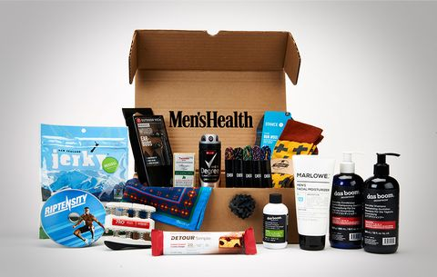 subscription boxes father's day