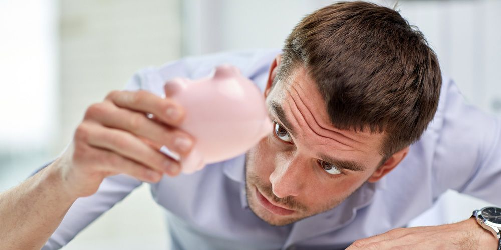 5 Surprising Reasons You're Suddenly Broke