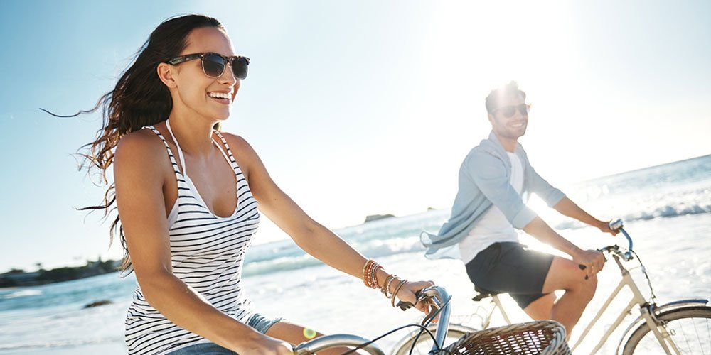5 Date Ideas That Are Perfect For Summer