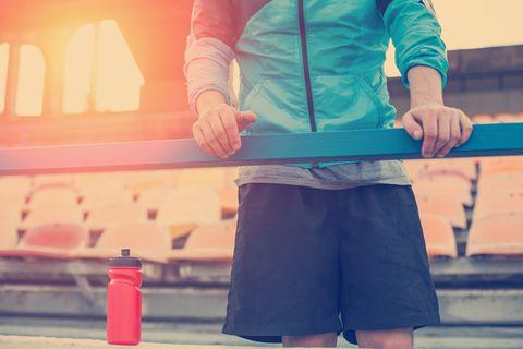 sun workout