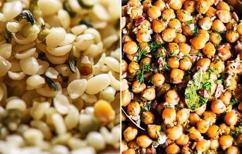 7 Surprising Sources of Protein That Aren't Meat or Dairy