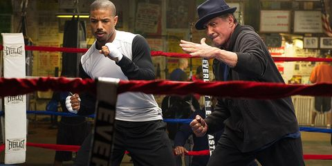 creed 2 sylvester stallone release date shooting details