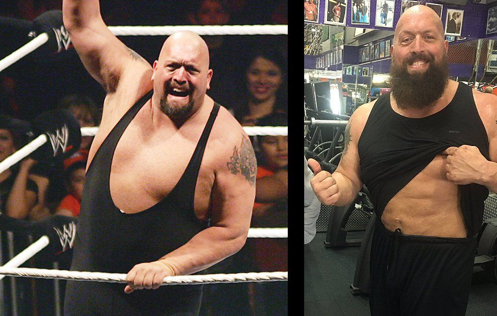 What do wrestlers do to lose weight