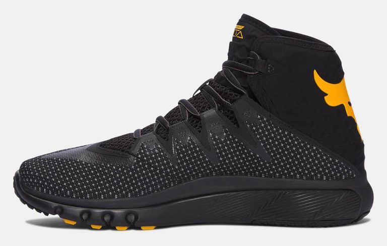 The Rock Delt Training Shoe Sold Out