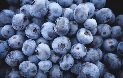 Eat these foods berries, oranges, red wine, apples, and pears.