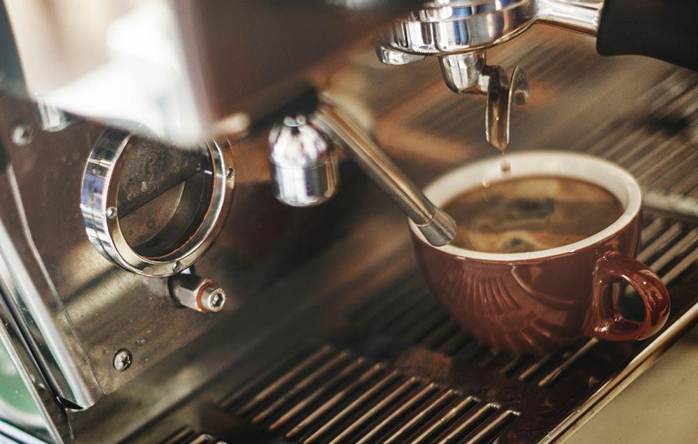Усилитель эрекции: просыпайтесь с кофе.