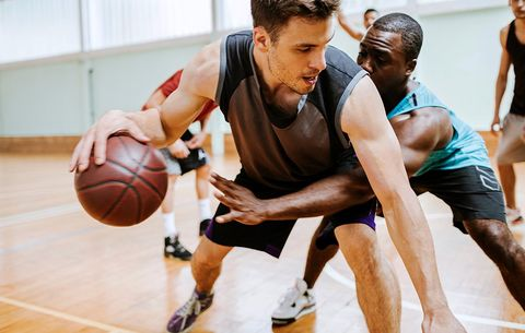 7 Things Your Doctor Needs to Know if You're an Athlete