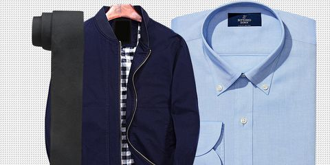 12 Things Every Guy Should Have In His Closet