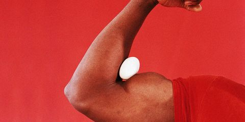 three whole eggs after workout to gain muscle