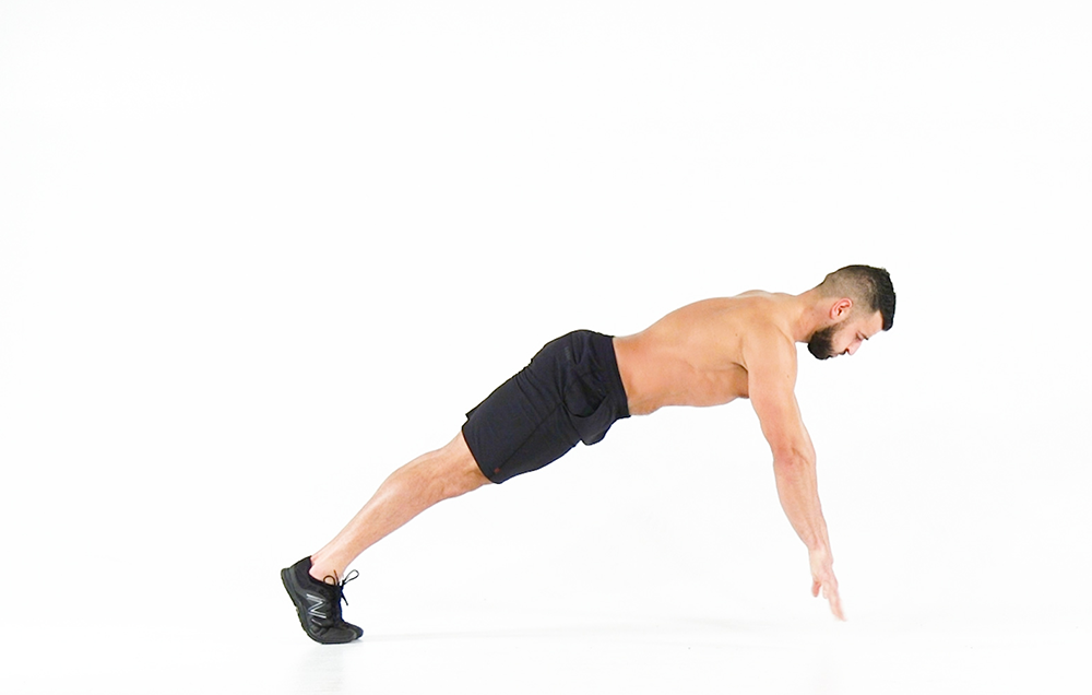 12 Pushups That Will Transform Your Chest | Men's Health