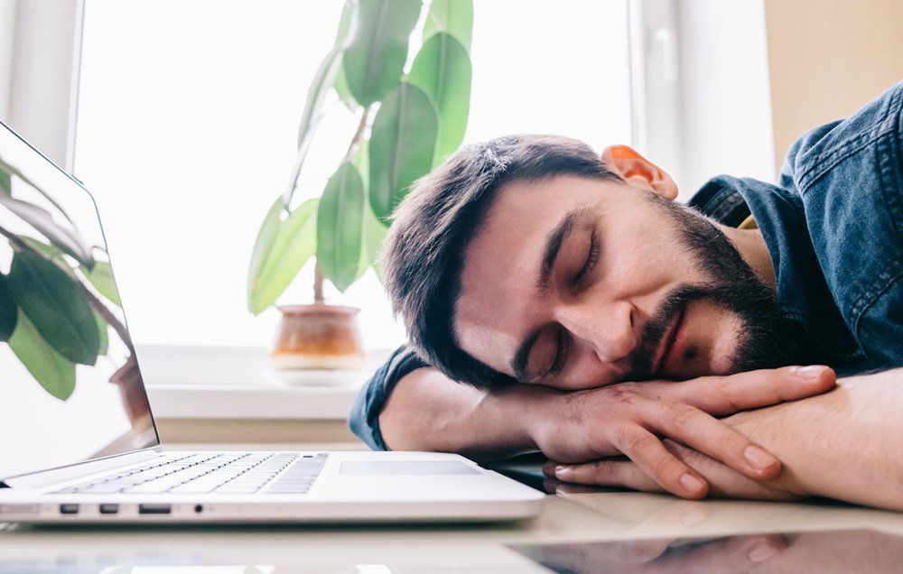 7 Things You Do In the Morning That Make You Feel Tired All Day