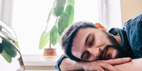 morning habits that make you tired