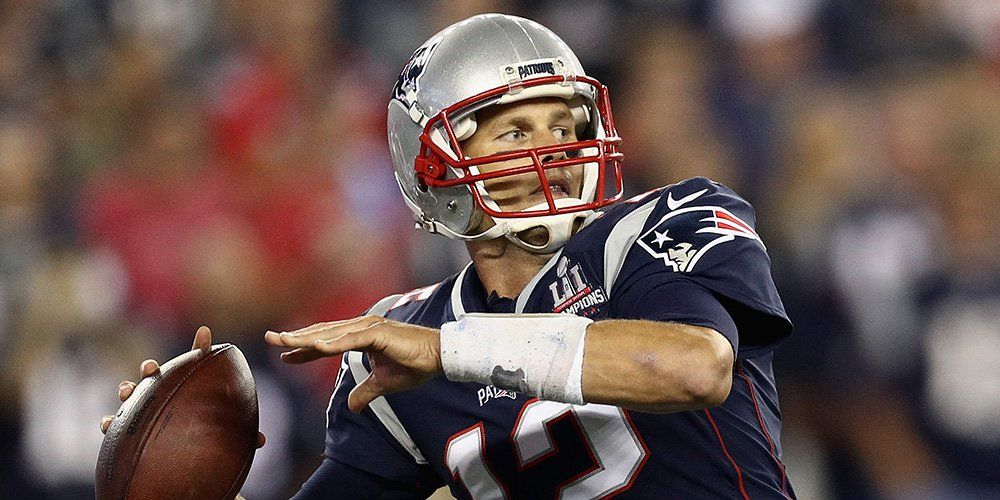 Tom Brady's Fitness Routine Sounds Intense, But It Actually Makes A Lot Of Sense