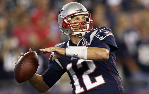 Here's What We Know About Tom Brady's Net Worth