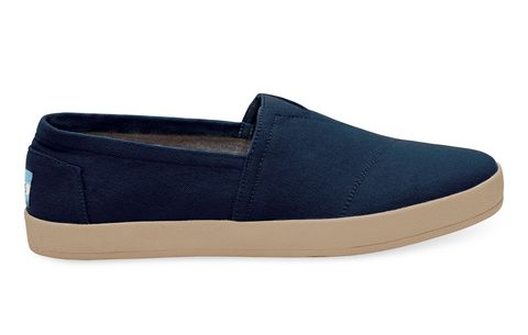 3ac0dabccea Toms Slip Ons. Toms. Toms Slip Ons. Love your boat shoes ...