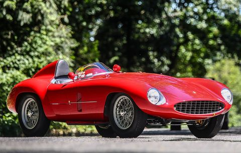The 10 Most Expensive Sports Cars For Sale At Pebble Beach Men S