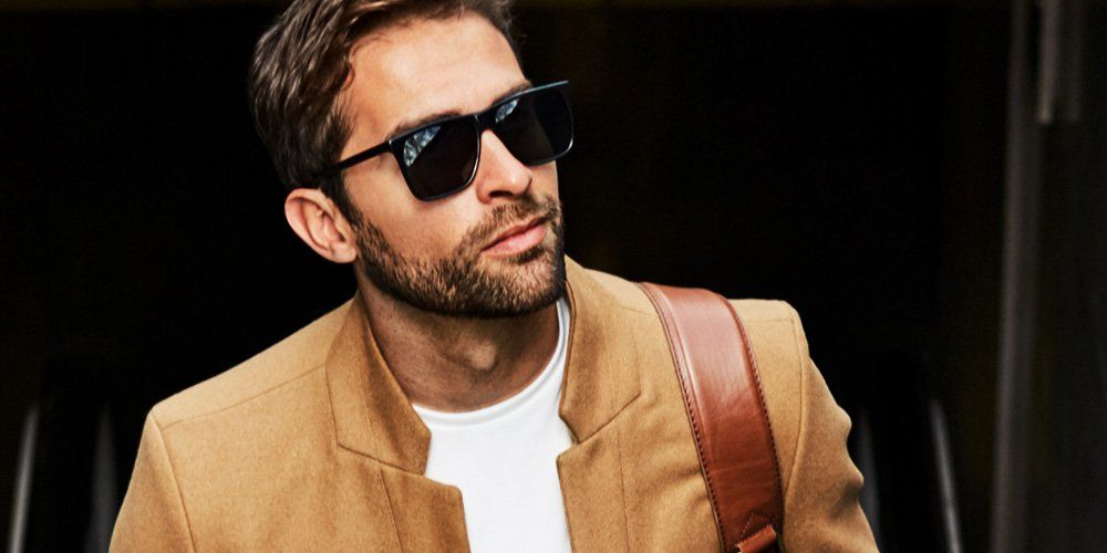​The Three Types of Sunglasses Every Man Should Own