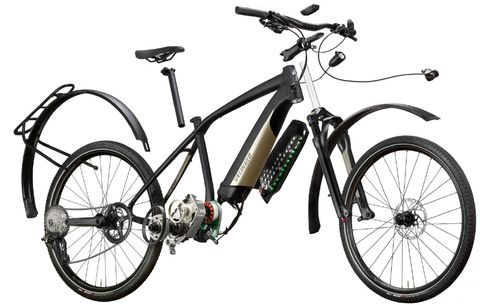 specialized turbo vado e-bike