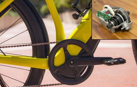 specialized turbo vado e-bike