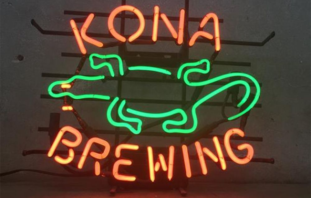 Everyone loves a good neon sign—but you\'ll be one of the few to own ...