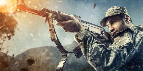 violent aggressive video games damaging brain