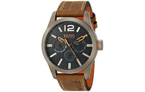 BOSS Paris Japanese Quartz Watch