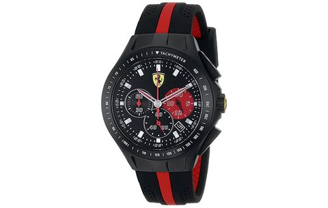 Ferrari Men's Race Day Analog Watch