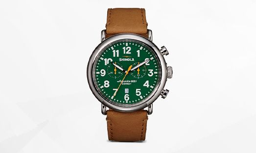 lyst none face accessories normal case product men for grey black watches burgundy strap bravur in