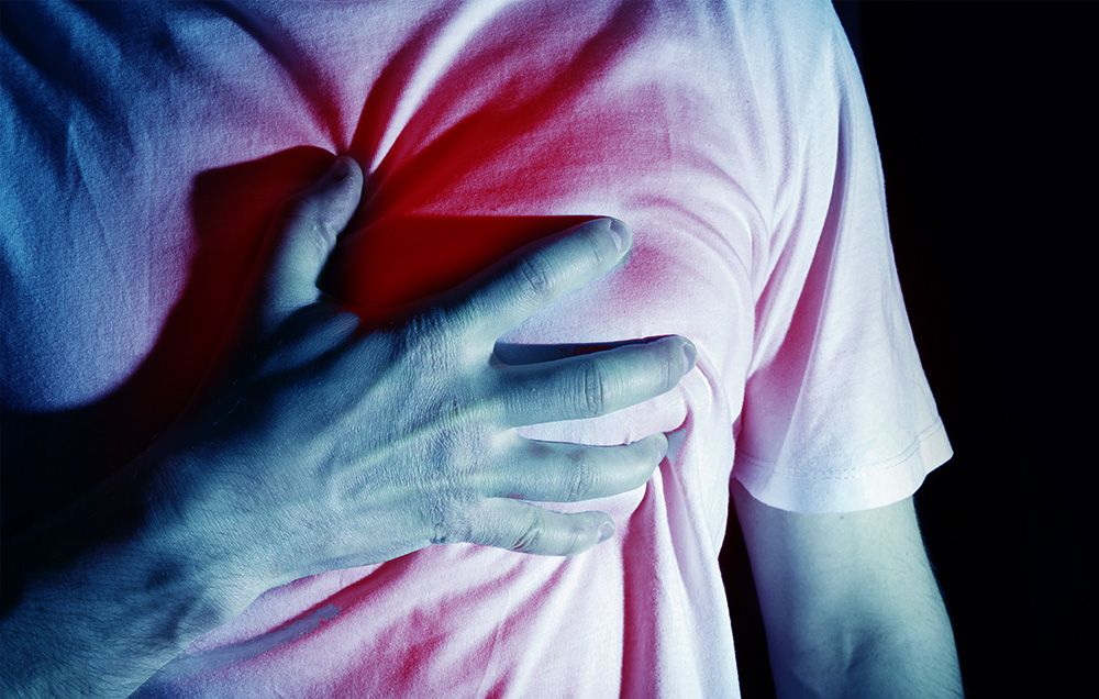 5 Ways to Cool Down Heartburn Without Taking Any Meds