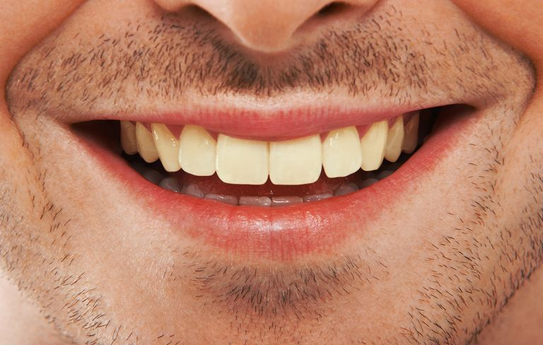 9 Things You Can Do to Get a Perfect Smile | Men's Health