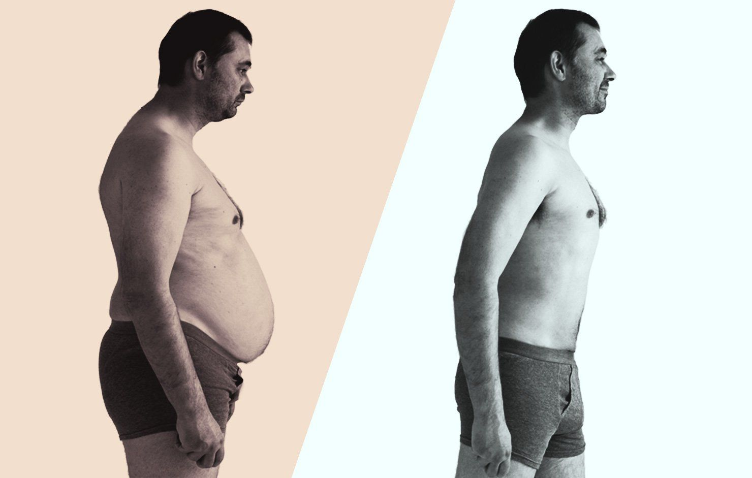 Weight loss tips for men in their 30s