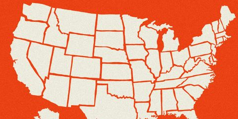 what states hate the most