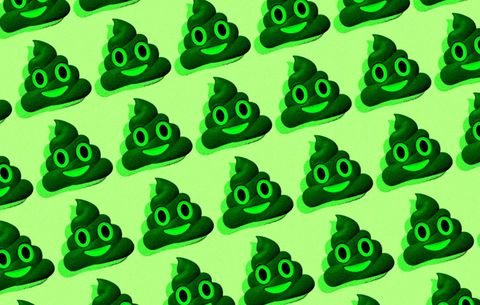 Why Is Your Poop Green Should You Worry About Stool Color