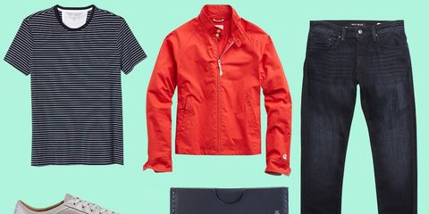 what to wear to a bar