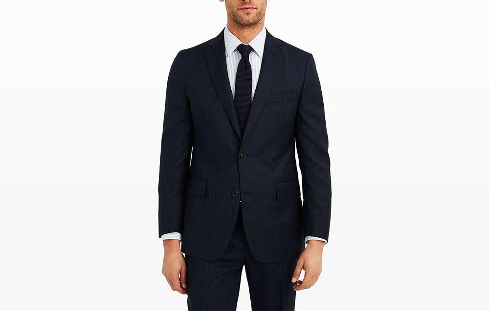 interview attire for men