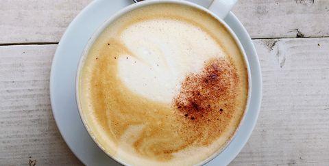 Caffè macchiato, Flat white, Latte, Coffee, Cappuccino, Café au lait, Drink, Cup, Cortado, White coffee,